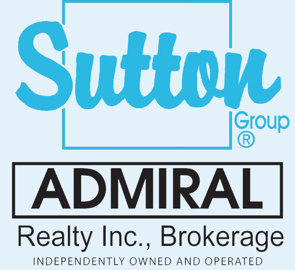 Sutton Group-Admiral Realty Inc., Brokerage *